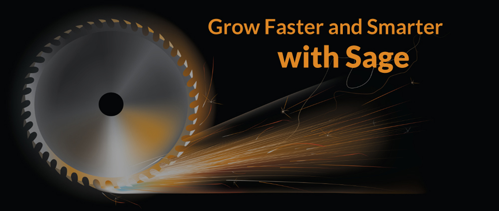 Grow Faster and Smarter with Sage