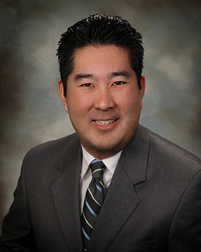 Photo of Scott Suekawa